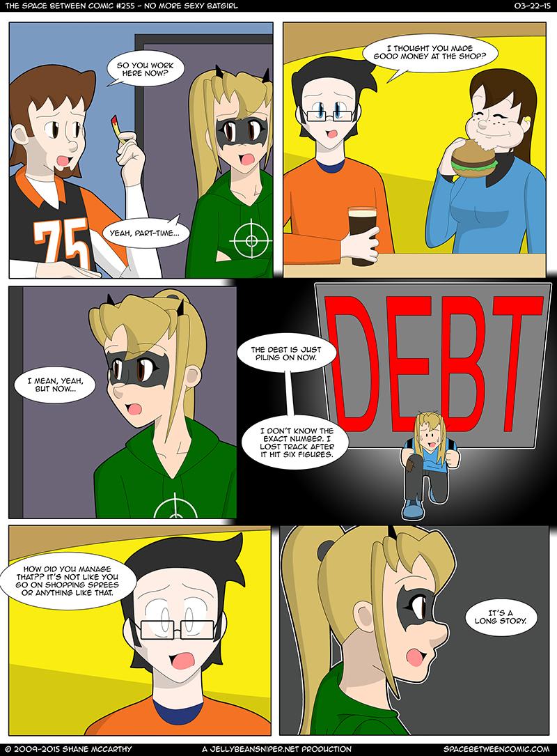 Newest Comic